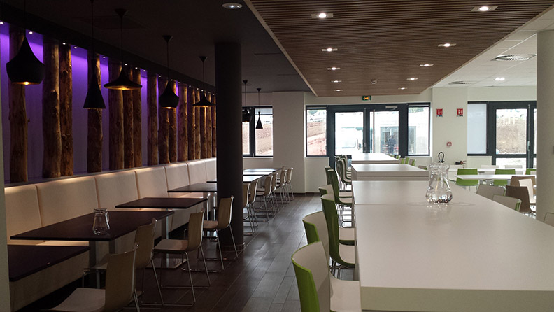 amenager-cafeteria-professionnelle