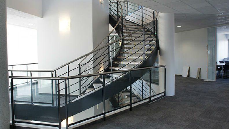 escalier-entreprise-securite