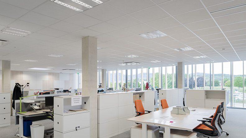 Bureaux Carlsberg