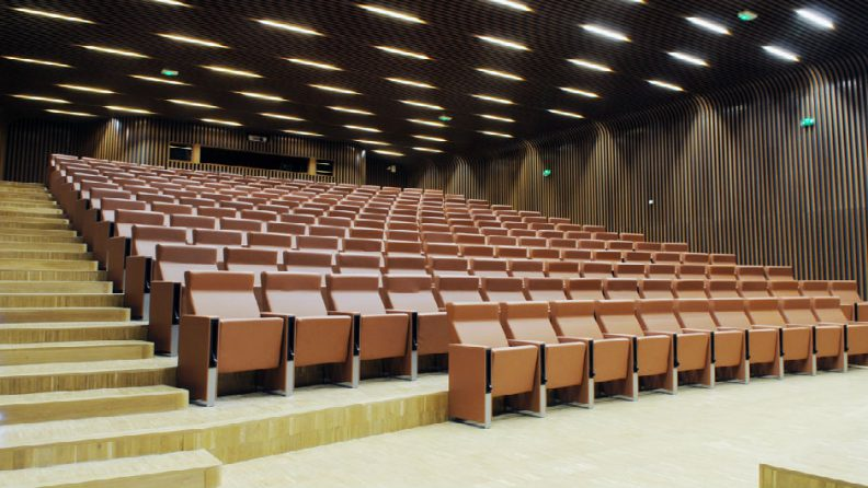 plan-auditorium